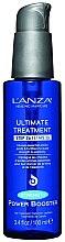 Profumi e cosmetici Booster attivo per capelli - L'Anza Ultimate Treatment Power Boost Strength