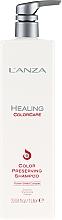 Profumi e cosmetici Shampoo per capelli colorati - Lanza Healing Colorcare Color Preserving Shampoo