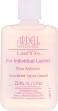 Profumi e cosmetici Colla trasparente per ciglia finte - Ardell LashTite Adhesive Clear