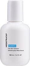Profumi e cosmetici Lozione per la pelle grassa - NeoStrata Oily Skin Solution