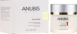 Profumi e cosmetici Crema lifting peptidica - Anubis Effectivity Tenso Gold