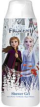 Profumi e cosmetici Disney Frozen 2 - Gel doccia