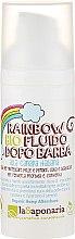 Profumi e cosmetici Bio-fluido dopobarba - La Saponaria Rainbow Organic After Shave Fluid