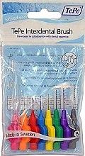Profumi e cosmetici Set di spazzoli interdentali - TePe Interdental Brushes Original Mix