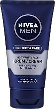 """Profumi e cosmetici Crema dopobarba """"Classica"""" - Nivea For Men After Shave Cream"""