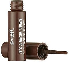 Profumi e cosmetici Polvere per sopracciglia - Barry M It?s A Brow Thing!