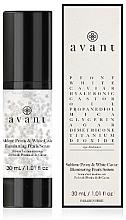 Profumi e cosmetici Siero con perle e peonia - Avant Sublime Peony & White Caviar Illuminating Pearls Serum