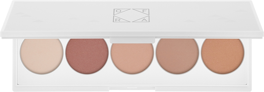 Palette fondotinta - Ofra Signature Wet and Dry Face Foundation — foto N1