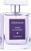 Profumi e cosmetici Allvernum Pepper & Lavender - Eau de Parfum