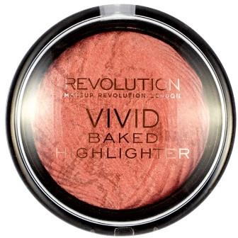 Illuminante viso - Makeup Revolution Highlighting — foto N1