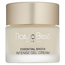 Profumi e cosmetici Crema gel rassodante intensiva - Natura Bisse Essential Shock Intense Gel Cream