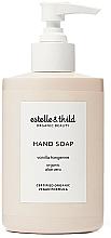 Profumi e cosmetici Sapone mani - Estelle & Thild Vanilla Tangerine Hand Soap