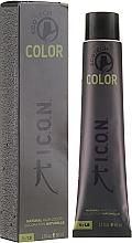 Profumi e cosmetici Tinta crema permanente senza ammoniaca - I.C.O.N. Ecotech Color Natural Hair Color