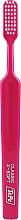 Profumi e cosmetici Spazzolino da denti, molto morbido, rosa - TePe Classic Extra Soft Toothbrush