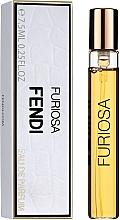 Profumi e cosmetici Fendi Furiosa - Eau de Parfum (mini)