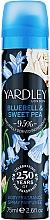 Profumi e cosmetici Yardley Bluebell & Sweet Pea - Deodorante