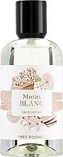 Profumi e cosmetici Yves Rocher Matin Blanc - Eau de parfum