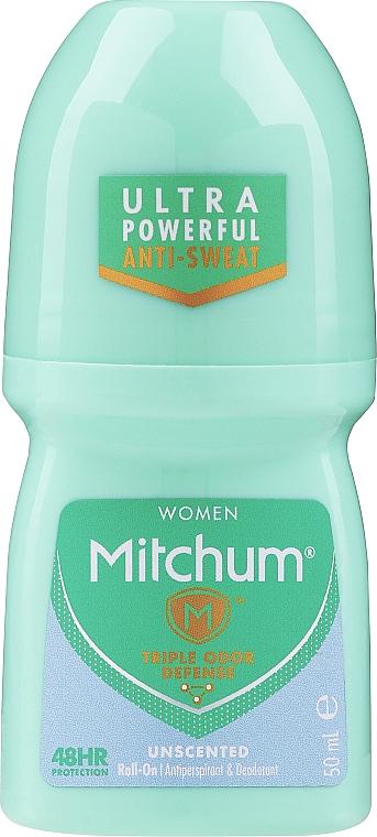 Deodorante Inodore - Mitchum Advanced Control 48HR