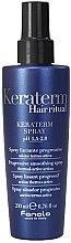 Profumi e cosmetici Spray per capelli danneggiati - Fanola Keraterm Spray