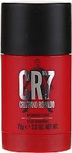 Profumi e cosmetici Cristiano Ronaldo CR7 - Deodorante