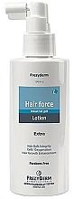 Profumi e cosmetici Lozione anticaduta dei capelli - Frezyderm Hair Force Lotion Extra