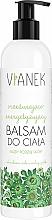 Profumi e cosmetici Balsamo rinfrescante corpo - Vianek Refreshing Body Balm