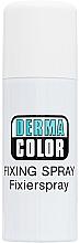 Profumi e cosmetici Spray fissante trucco - Kryolan Dermacolor Fixing Spray