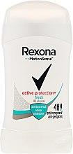 "Profumi e cosmetici Deodorante-stick ""Freschezza"" - Rexona Woman Active Shiled Fresh Deodorant"