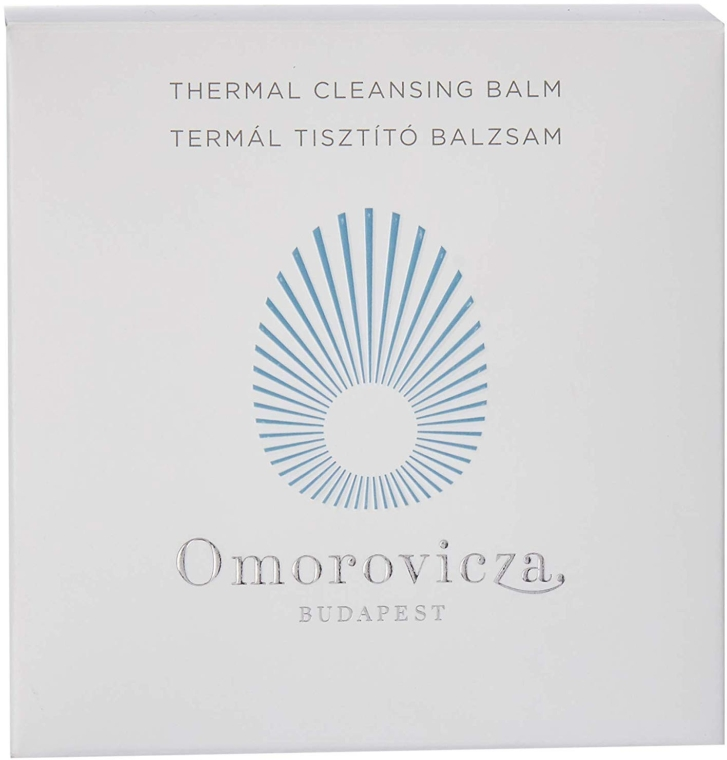 Balsamo viso detergente termico - Omorovicza Thermal Cleansing Balm