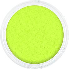 Profumi e cosmetici Polvere per unghie - MylaQ My Neon Dust Yellow