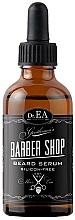 Profumi e cosmetici Siero per barba - Dr. EA Barber ShopBeard Serum