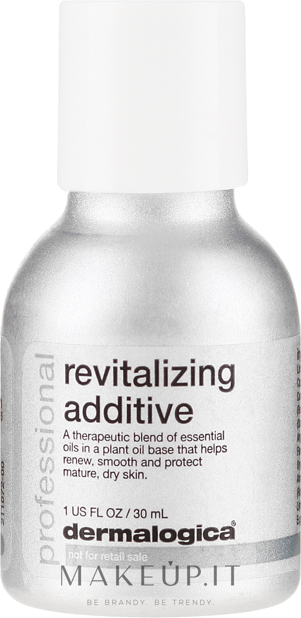 Siero viso rivitalizzante - Dermalogica Revitalizing Additive — foto 30 ml