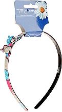 Profumi e cosmetici Cerchietto con farfalla, colorato - Top Choice