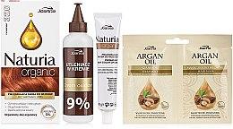 Profumi e cosmetici Tinta capelli - Joanna Hair Color Naturia Organic