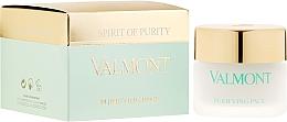 Profumi e cosmetici Maschera purificante - Valmont Dermo & Adaptation Purifying Pack