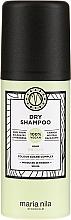 Profumi e cosmetici Shampoo secco - Maria Nila Dry Shampoo