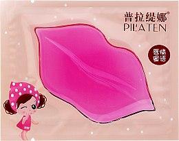 Profumi e cosmetici Maschera labbra al collagene - Pilaten Collagen Lip Mask