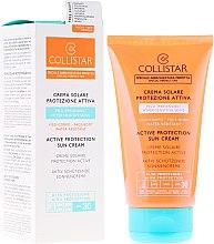 Crema solare - Collistar Active Protection Sun Cream SPF30 150ml — foto N1