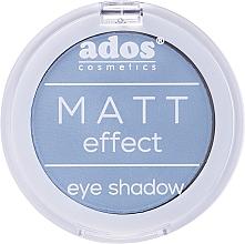 Ombretto opaco - Ados Matt Effect Eye Shadow — foto N5