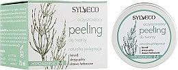 Profumi e cosmetici Scrub purificante viso - Sylveco Exfoliating Facial Scrub