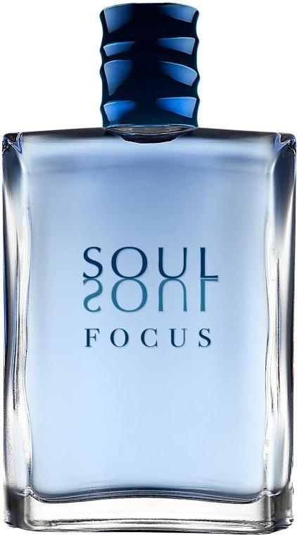 Oriflame Soul Focus - Eau de toilette  — foto N1