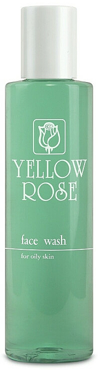 Gel detergente con propoli - Yellow Rose Face Wash For Oily Skin