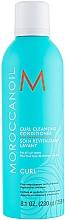 Profumi e cosmetici Balsamo detergente per capelli ricci 2 in 1 - Moroccanoil Curl Cleansing Conditioner