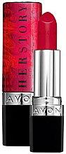 """Profumi e cosmetici Rossetto """"Matte Ideal"""" - Avon HerStory Lipstick"""