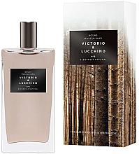 Profumi e cosmetici Victorio & Lucchino Aguas Masculinas No 6 Elegancia Natural - Eau de toilette