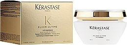 Profumi e cosmetici Maschera nutriente per capelli opachi - Kerastase Elixir Ultime Le Masque