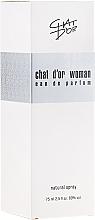 Chat D'or Chat D'or Woman - Eau de Parfum — foto N6