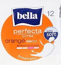 Profumi e cosmetici Assorbenti Perfecta Ultra Orange, 12 pz - Bella