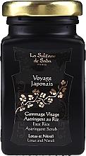 Profumi e cosmetici Scrub viso - La Sultane De Saba Rice Powder Astrigent Scrub With Rice