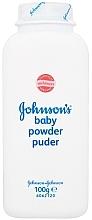 Profumi e cosmetici Talco per bambini - Johnson's Baby